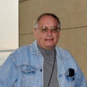 Al Andreansky, PE - Principal Industrial Engineer
