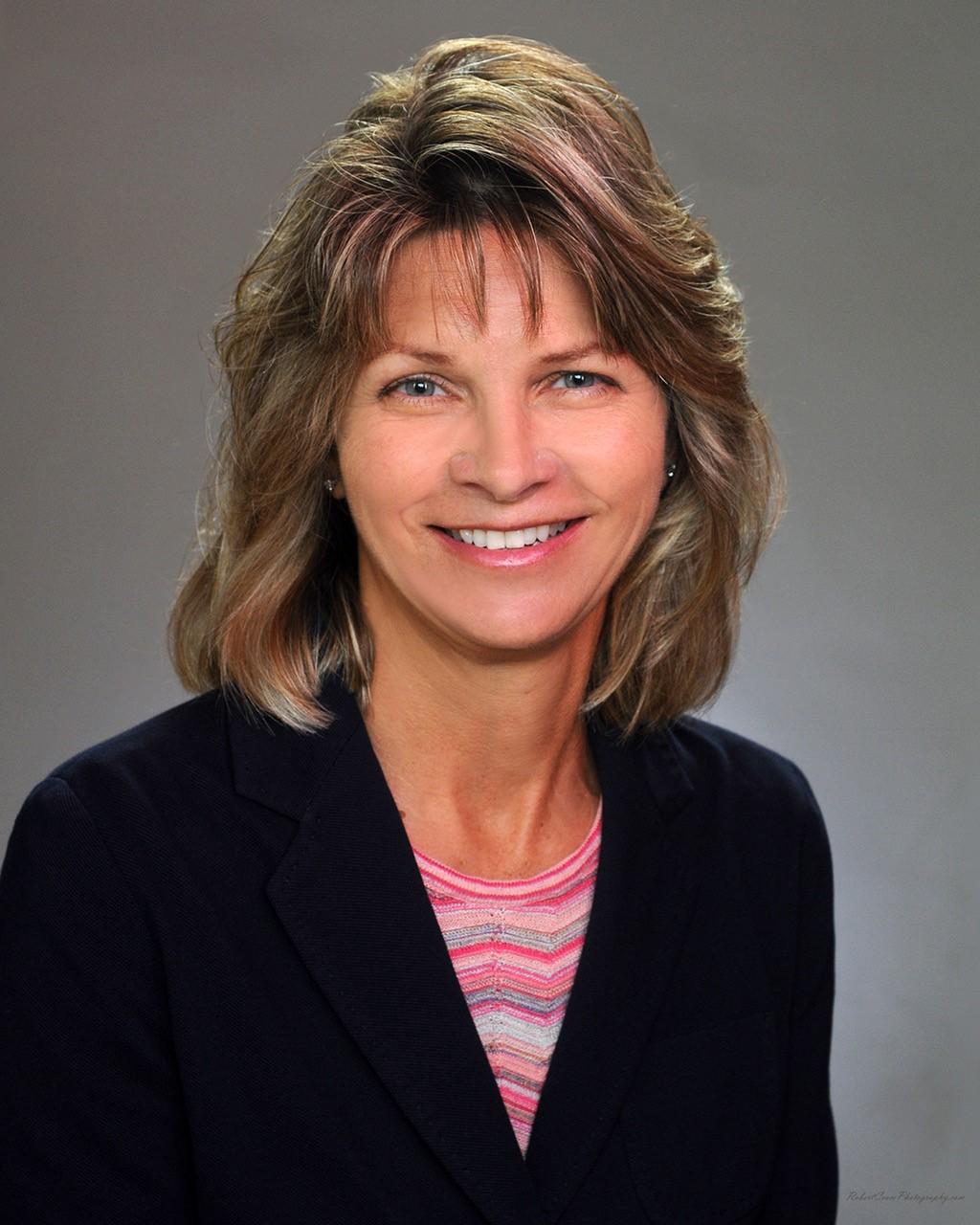 Melisa Reiter, PWS - Principal Environmental Scientist