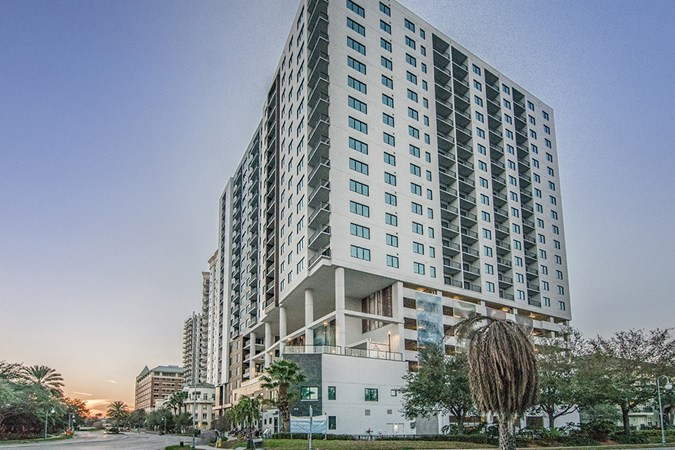 500 Harbour Island Tower - Tampa, FL