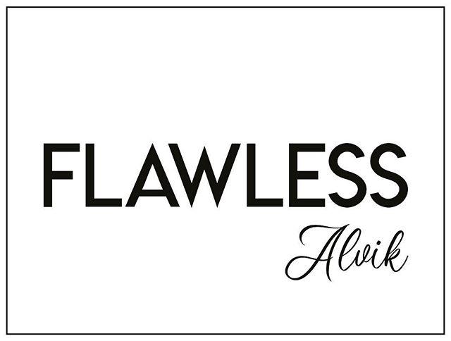 Yeeey! Snart är vår utbyggnad färdig, men vi passar på redan nu att byta namn (fd.Beauty by Berg). Här har ni vår nya fina logga:) Snart kommer vi uppdatera med en massa nya behandlingar och en nyöppning som heter duga! Håll utkik! :) /Team Flawless 💕 #bromma #alvik #alvikstorg #fransarbromma #naglarbromma #naglaristockholm #fransarstockholm #nyttnamn #salong #skönhet