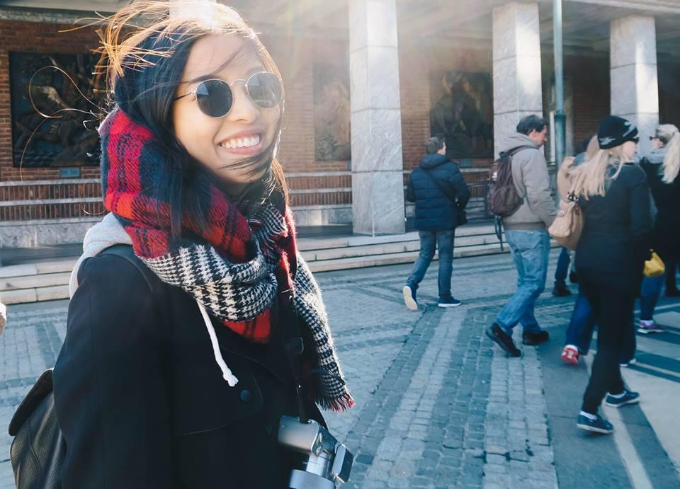 Jackie, a Hong-Kong/Canadian expat in Hamburg