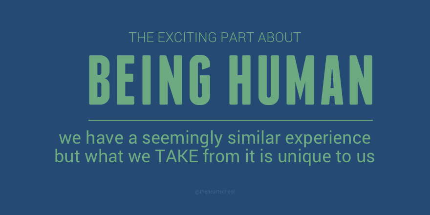 Being human.png