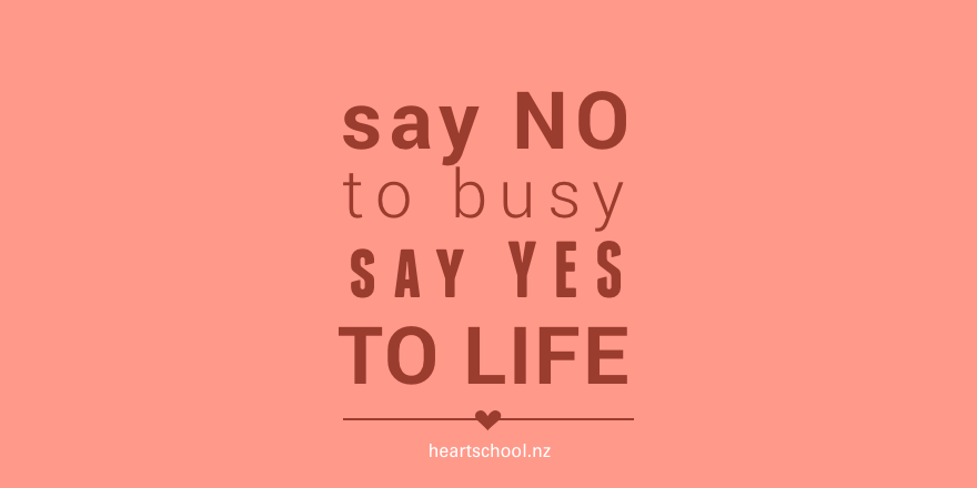44 Say no to busy.png