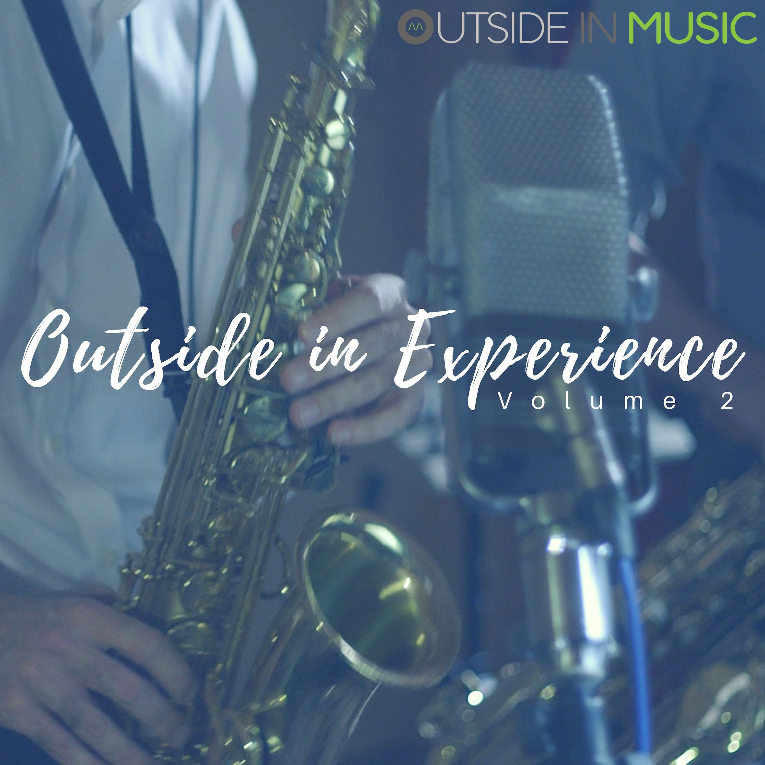 Outside in Experience Volume 2 Cover.jpg