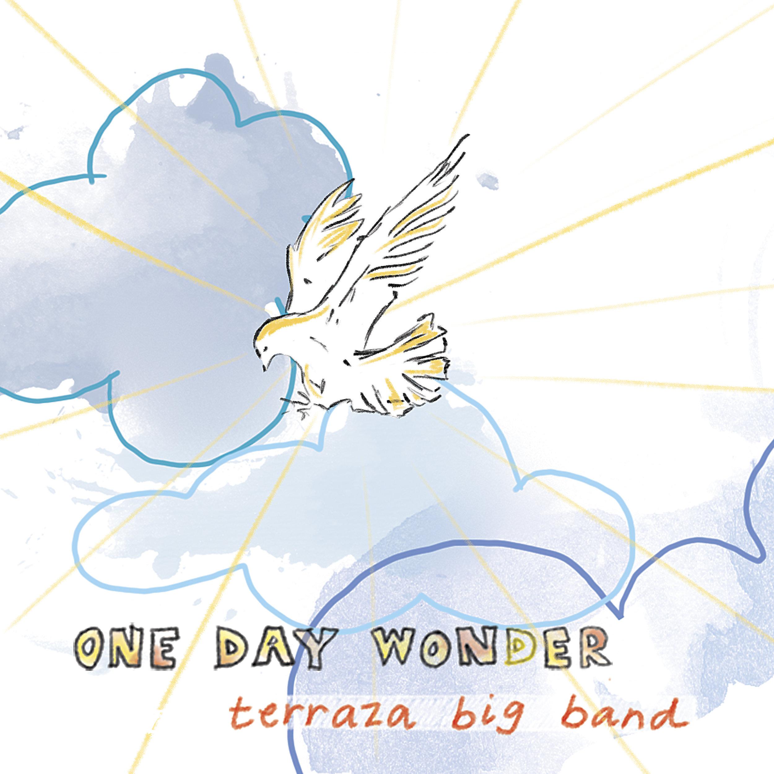TBB single _One Day Wonder_ 3000x.jpg