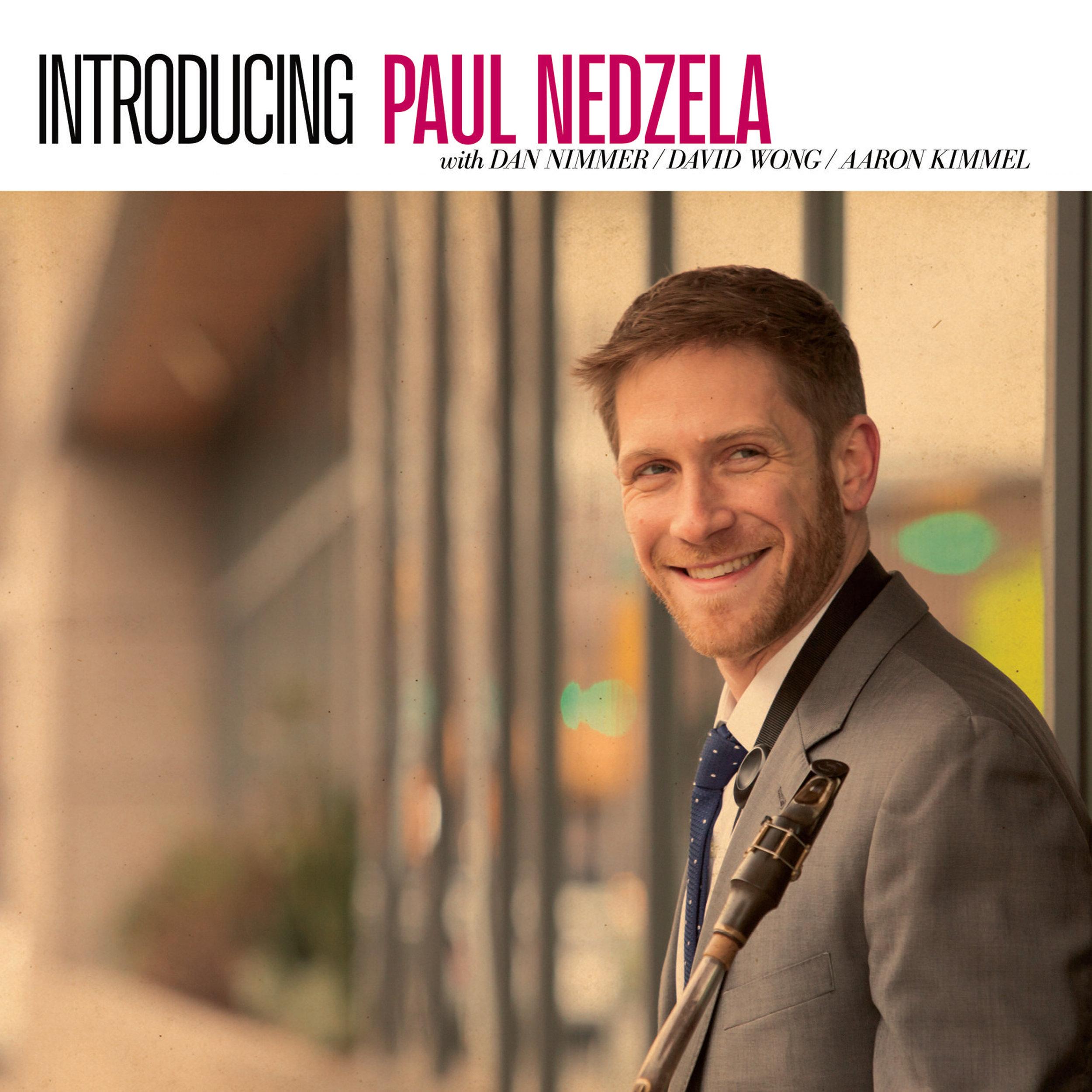 Introducing Paul Nedzela Album Cover.jpg