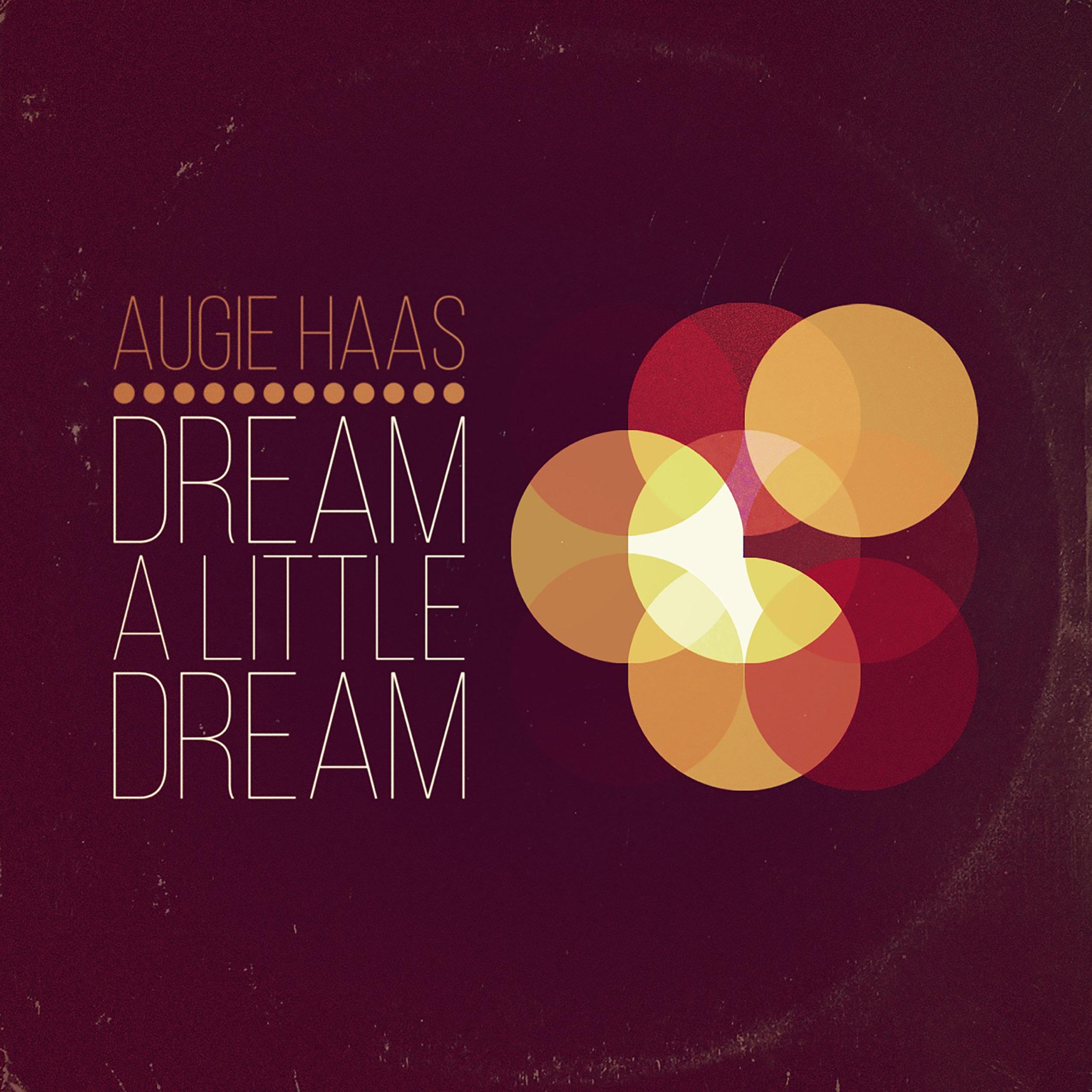 Dream a Little Dream Album.jpg