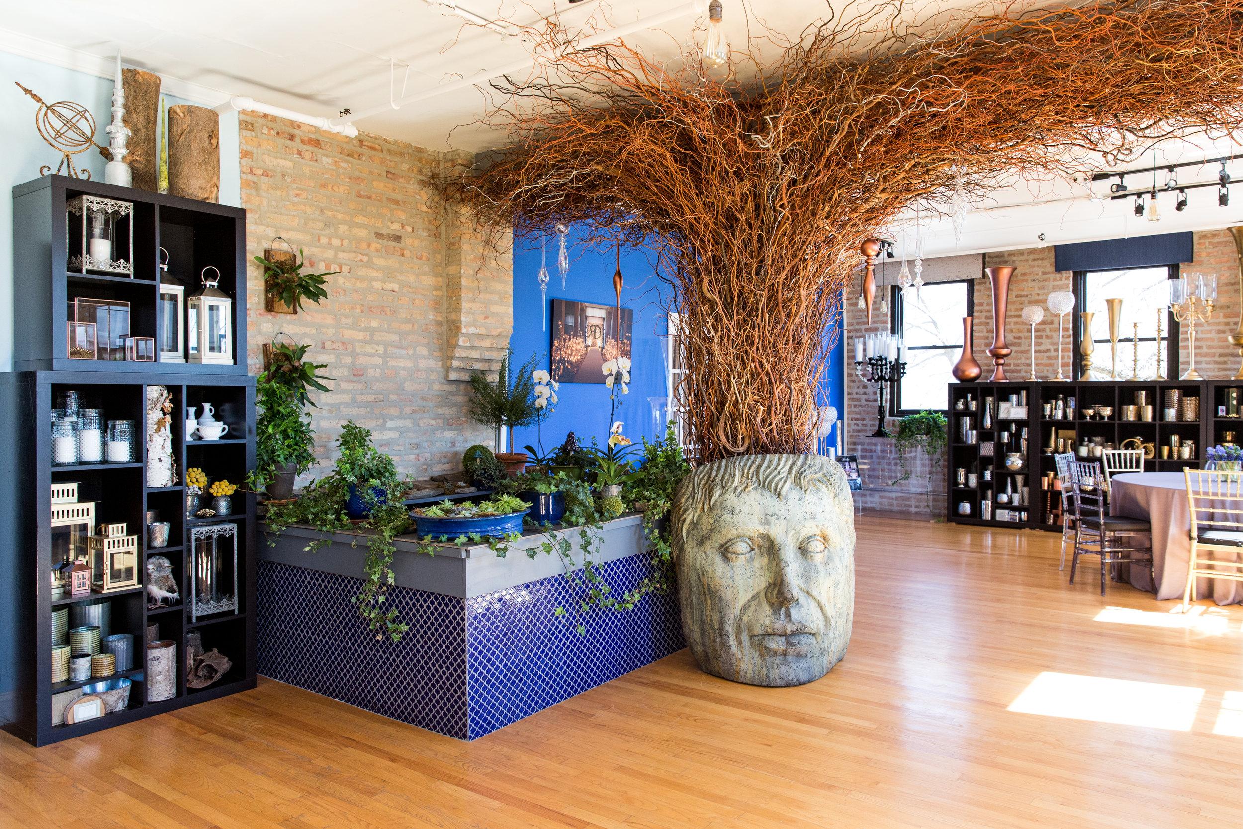 StemLine Creative Chicago