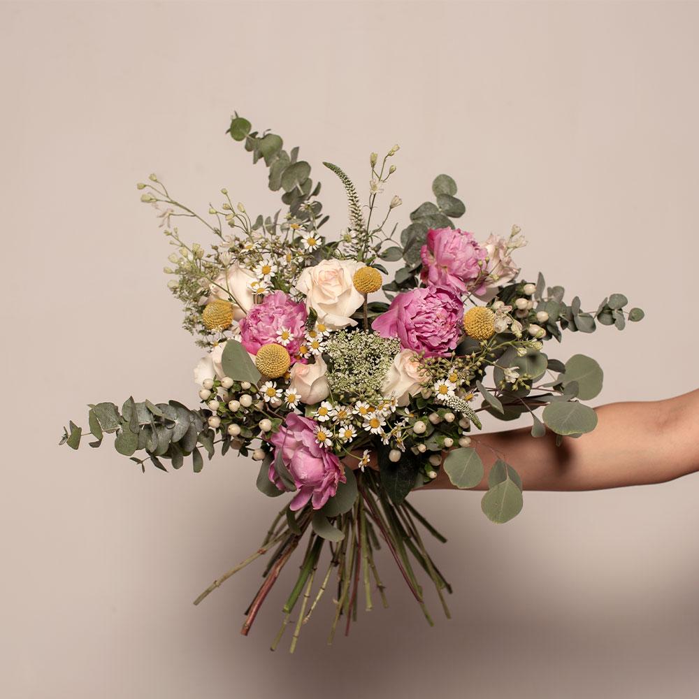 Midsummer's Reverie Bouquet
