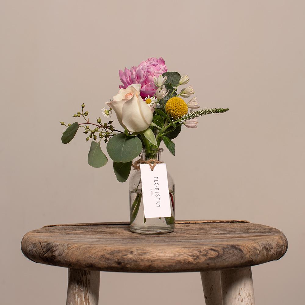 Midsummer's Reverie Flower Jar