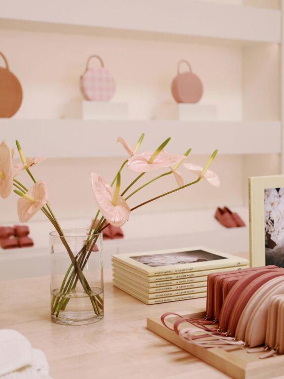 Mansur Gavriel New York Store