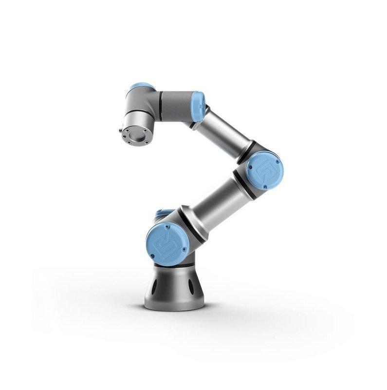UR3 Collaborative Robot Image