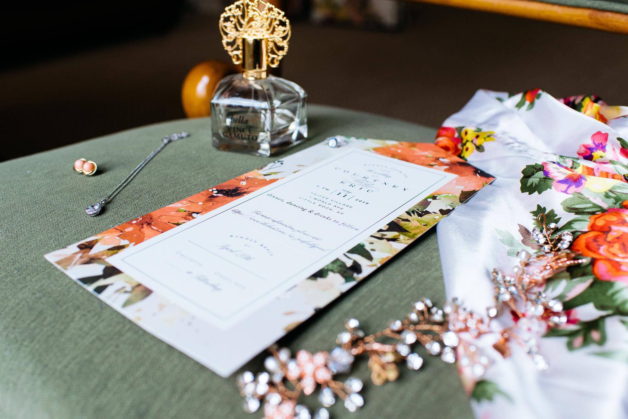 WM Photography // Arkansas Wedding Photographer