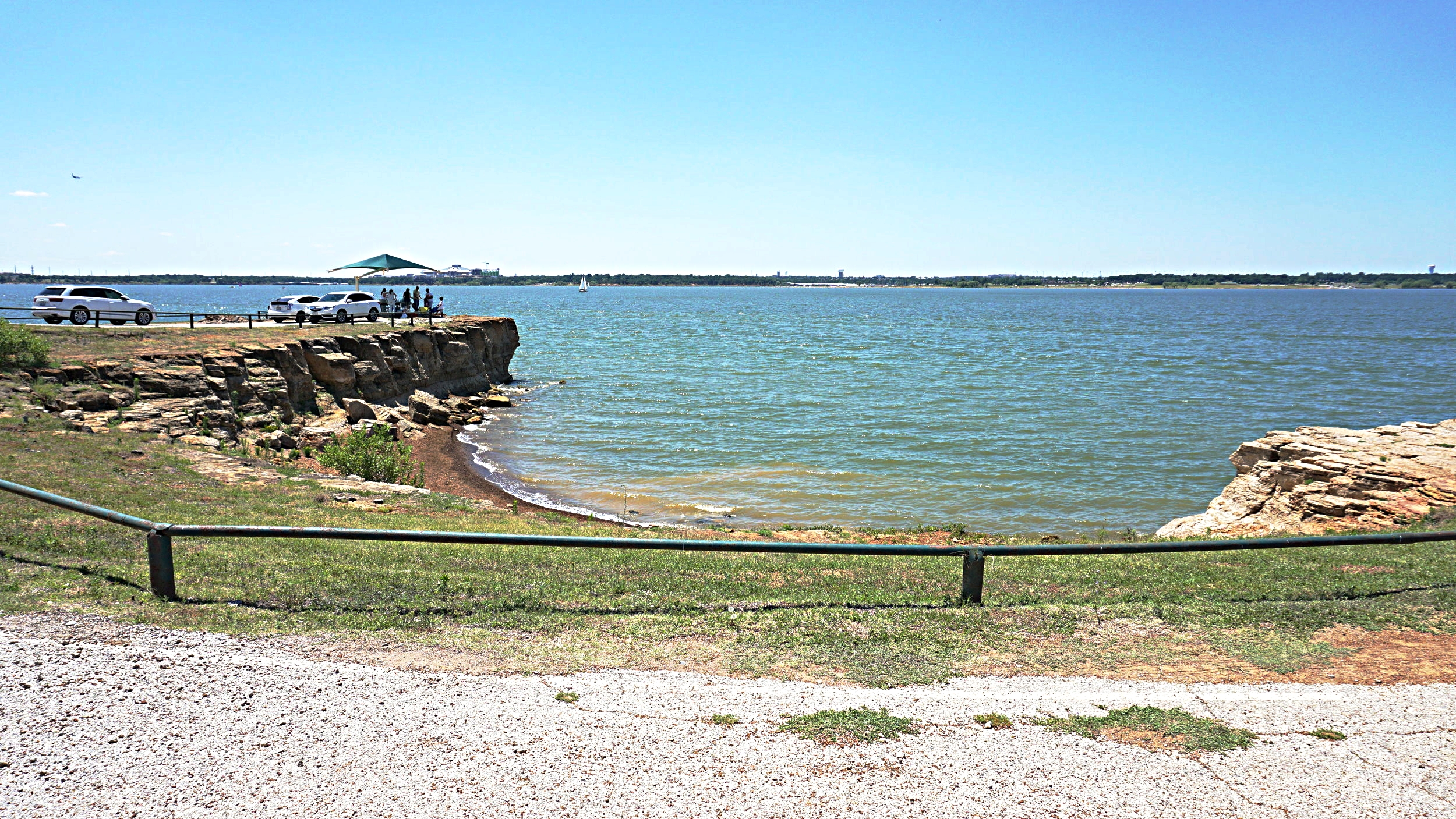 Rockledge Park - Grapevine Lake