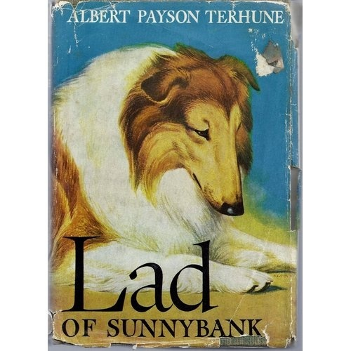 Lad Book
