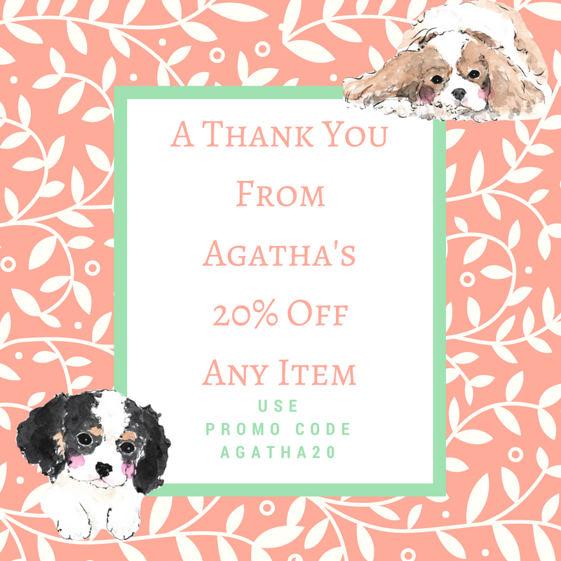 A Thank You From Agatha's.png