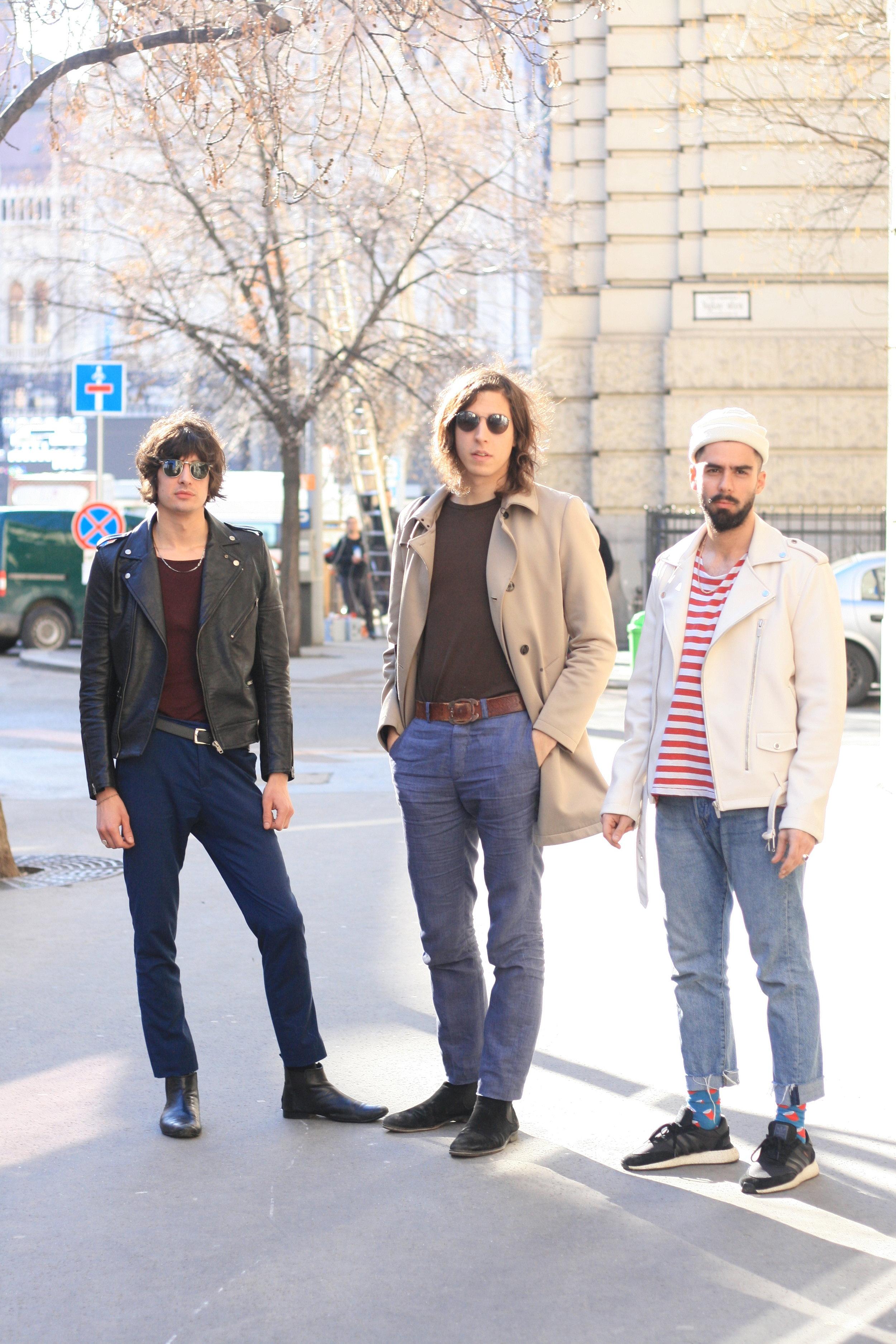 ivan & the parazol band