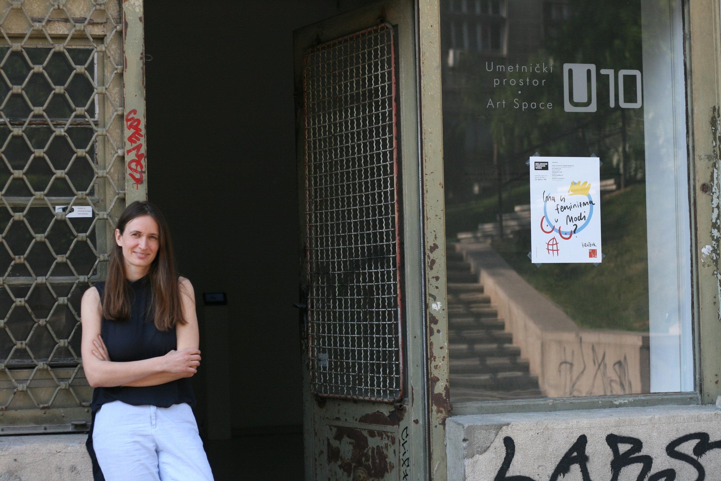 Nina Ivanovic