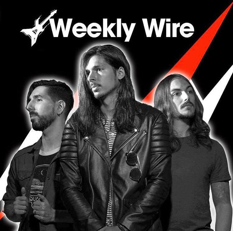 """LOUDWIRE adds """"My World"""" to their weekly playlist - November 16th, 2018"""