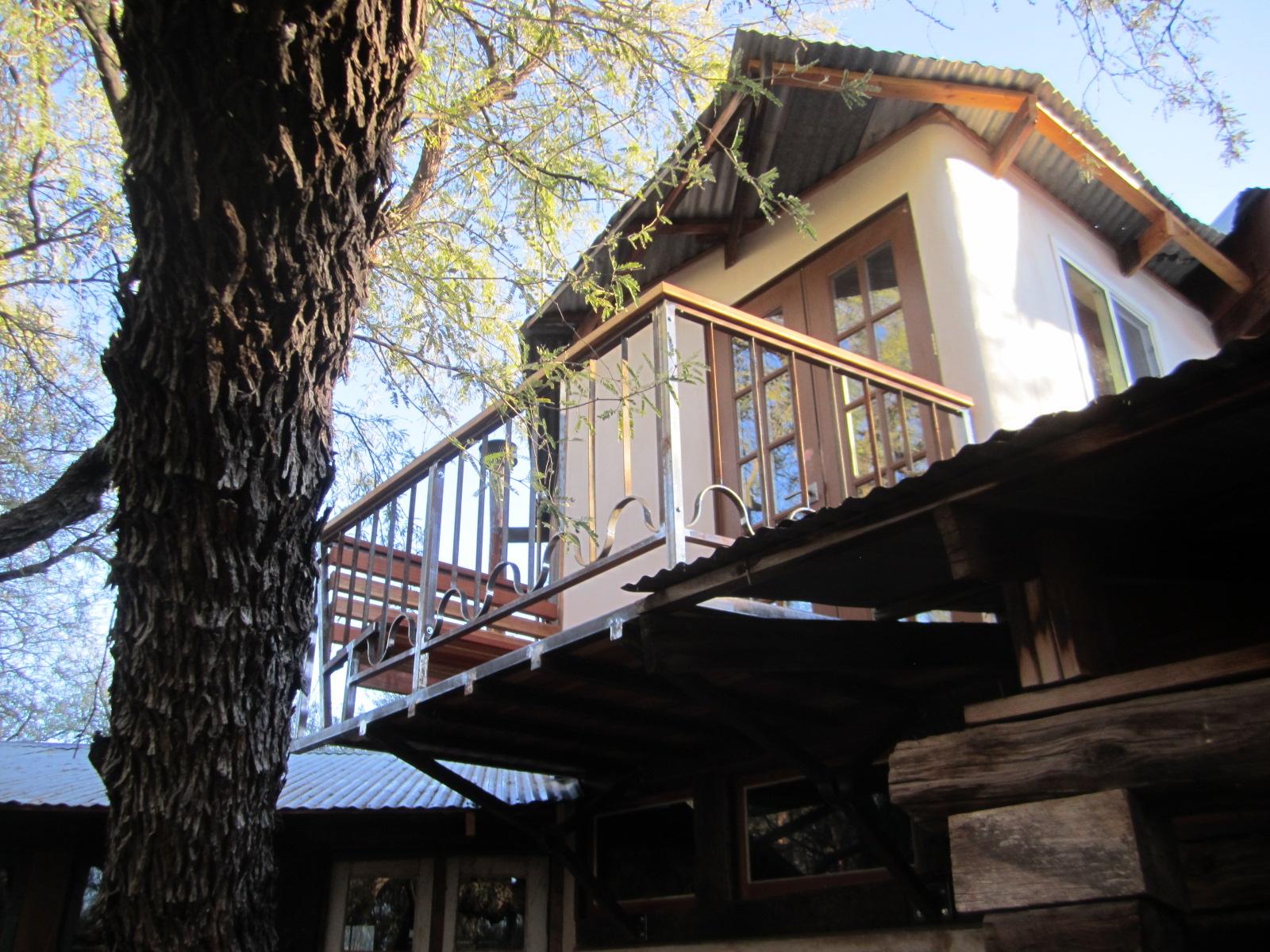 balcony, ClayWorks