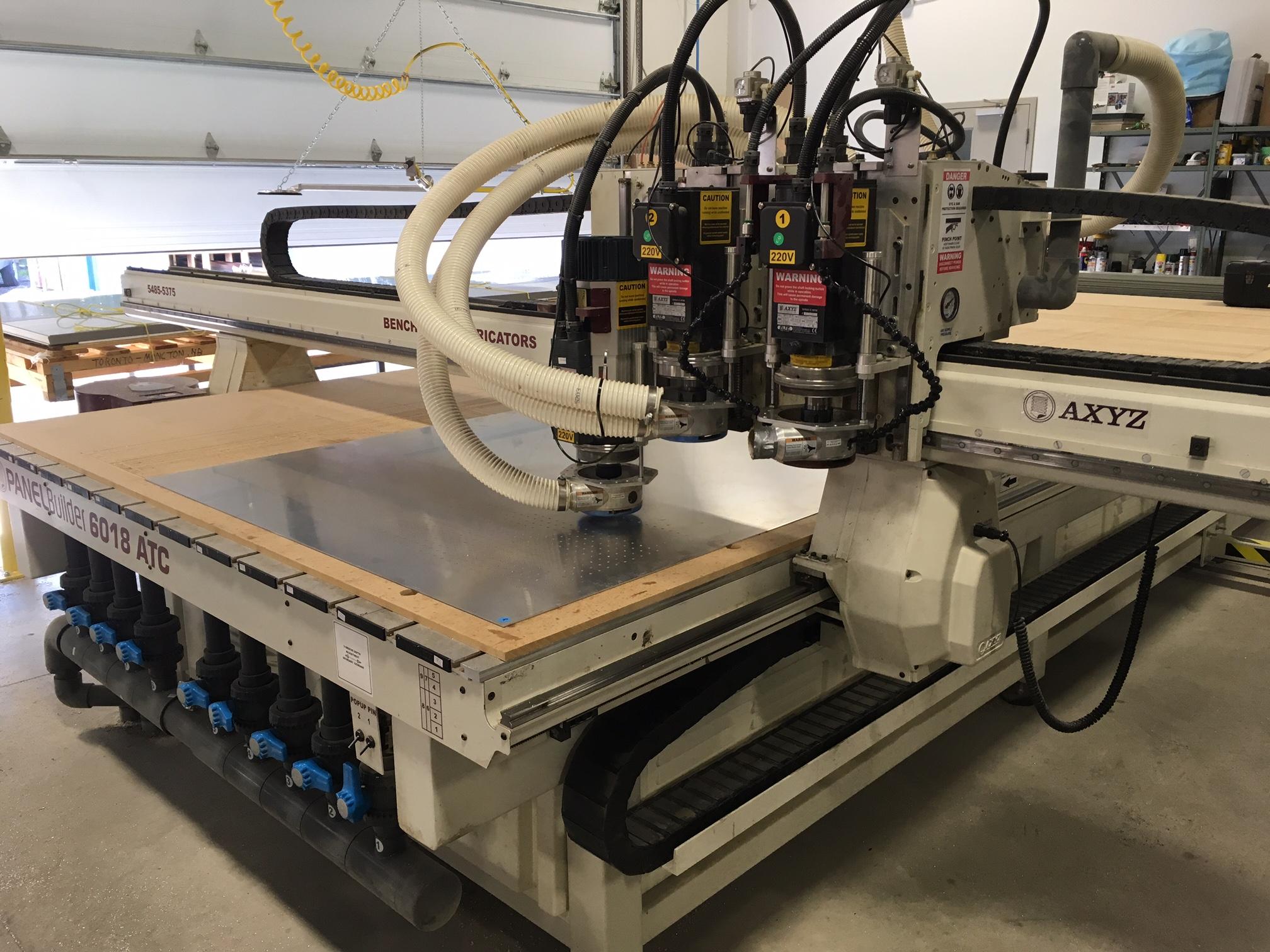 Benchmark Fabricator fabrication shop.jpg