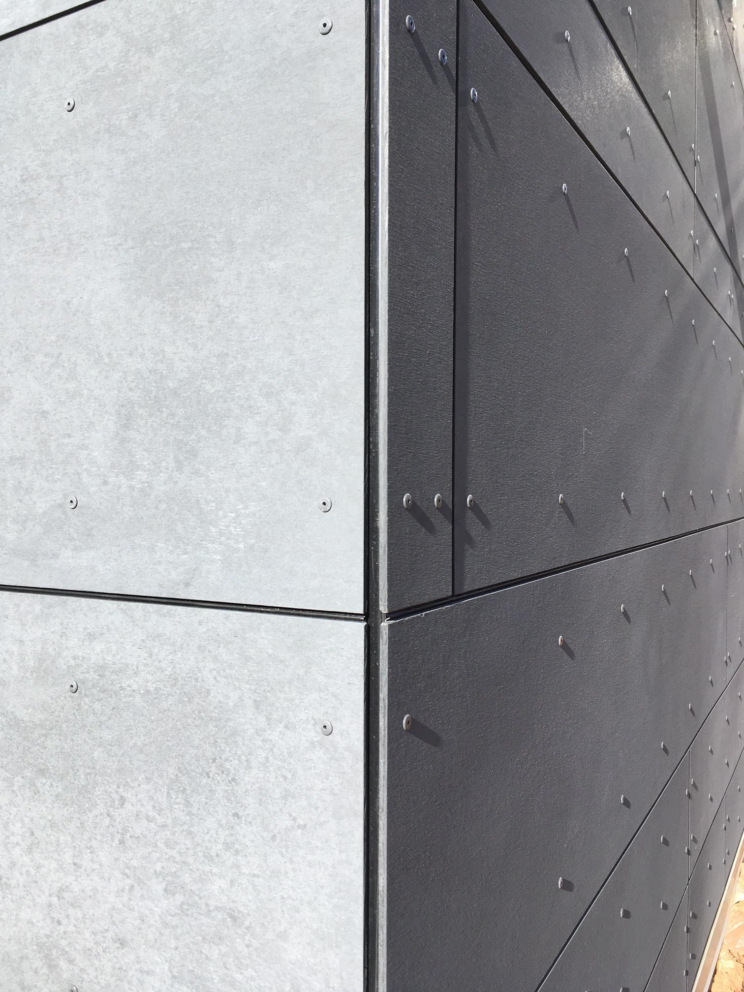 Fiber Cement - High Density Fiber Cement Panels, + Custom Cutting