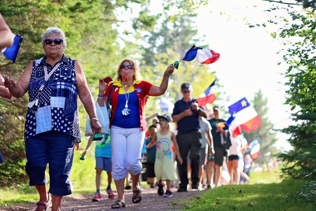 - Événement incontournable à Charlottetown, la Gold Cup Parade est la plus grande parade de l'Atlantique. Cette année l'Acadie est mise à l'honneur comme thème officiel, à l'occasion du Congrès Mondial Acadien.Le Carrefour vous invite donc à son tintamarre organisé pendant la parade !