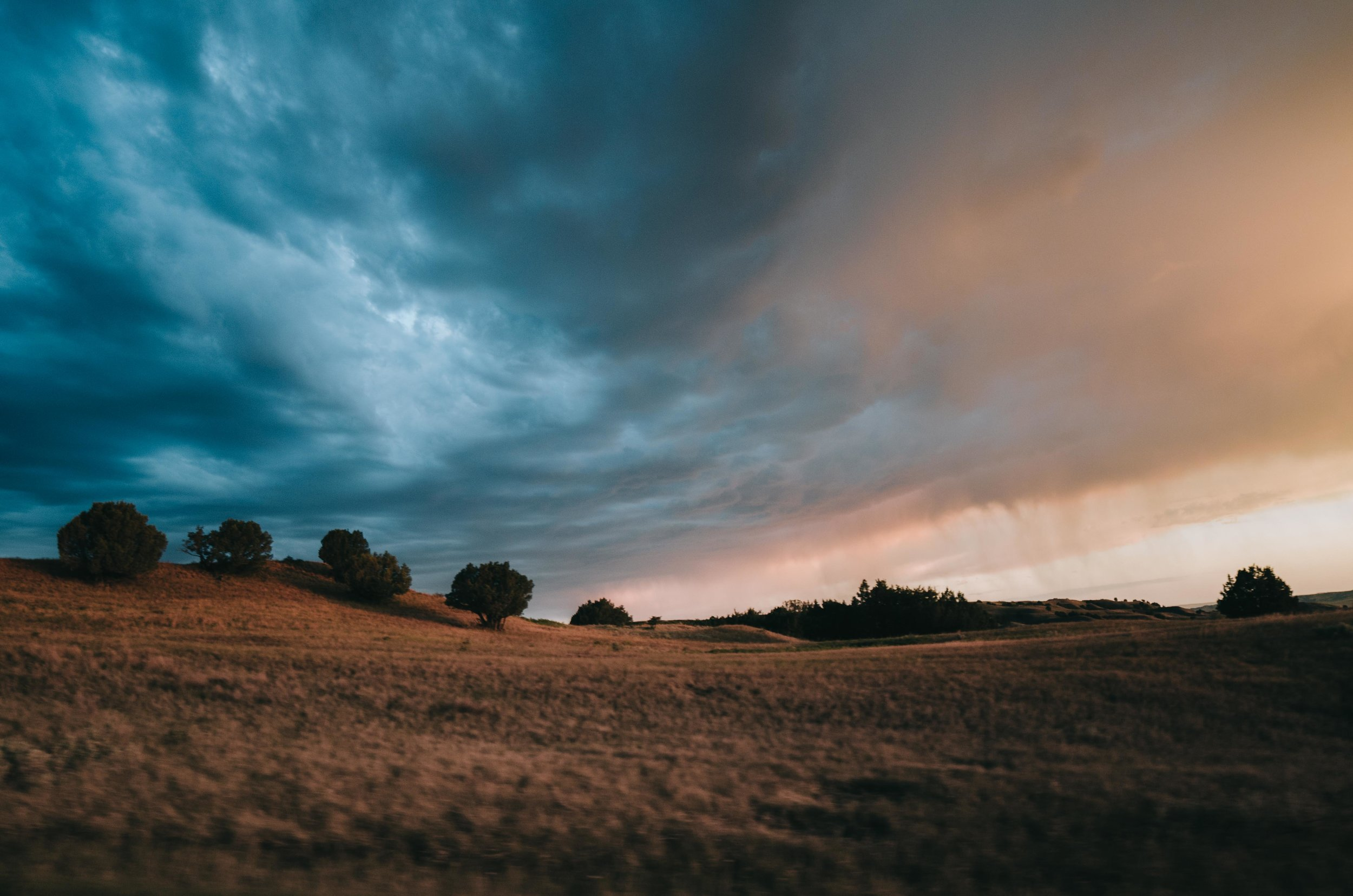 Depression cloud