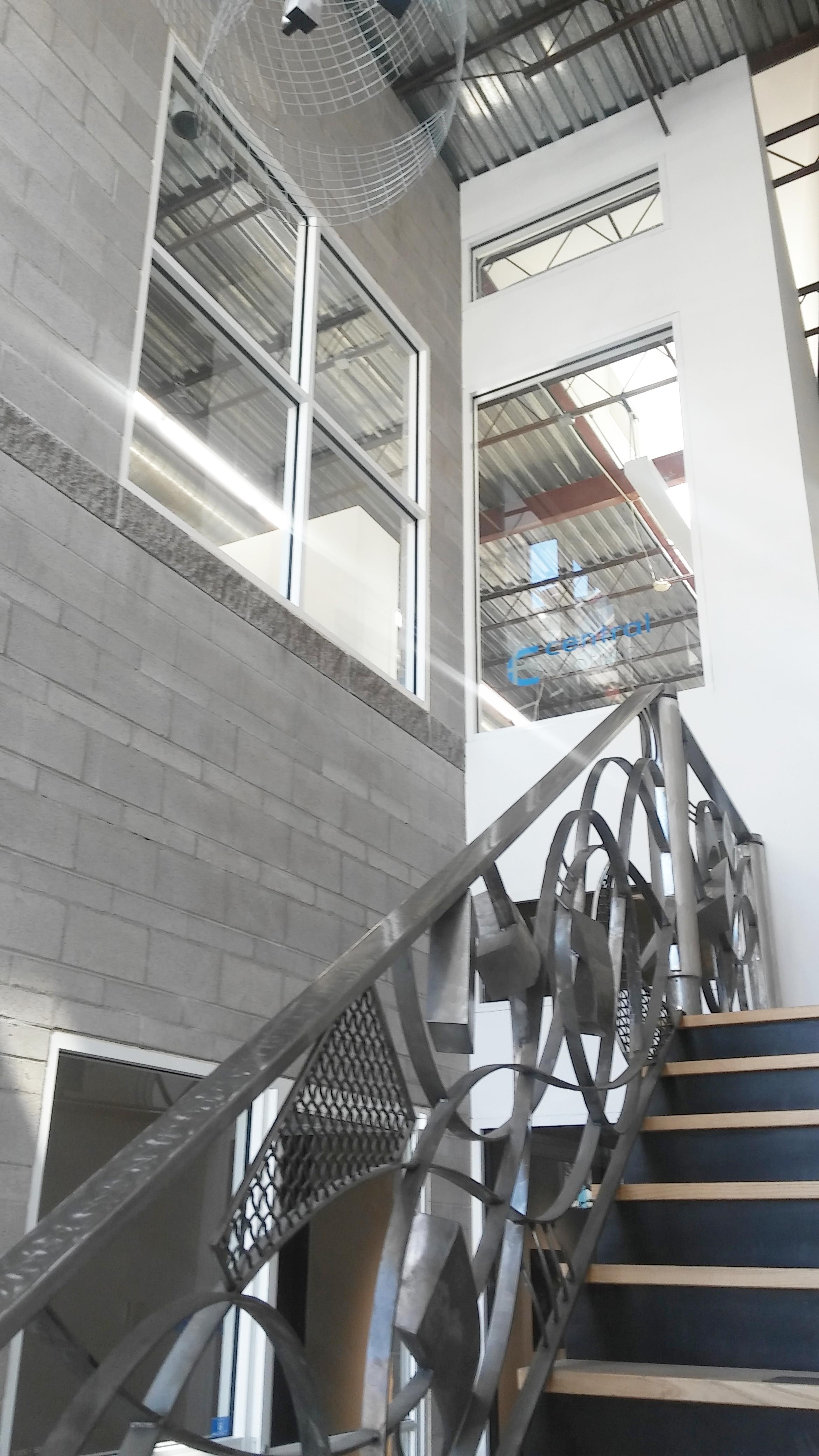 Venture Room, lobby view