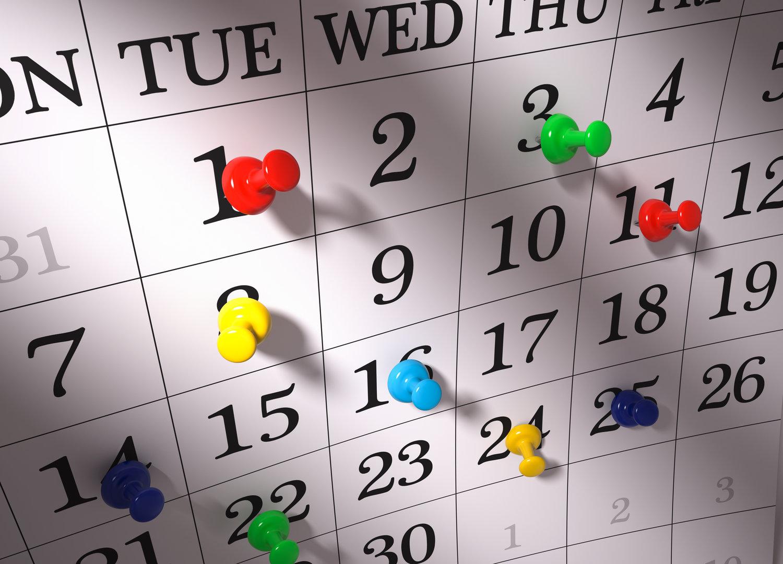 Lmu Spring 2020 Calendar.Calendar Katherine Johnson Stem Academy