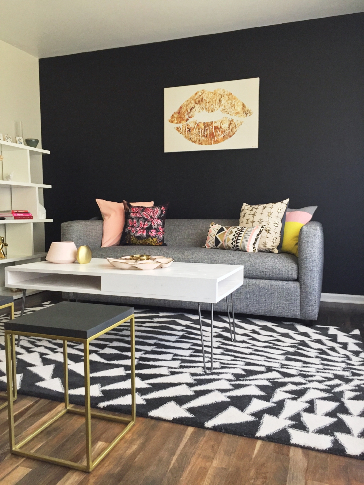 Muse Me - Home Office/Sitting Room
