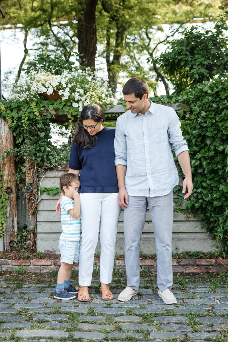 lifestyle family photographs