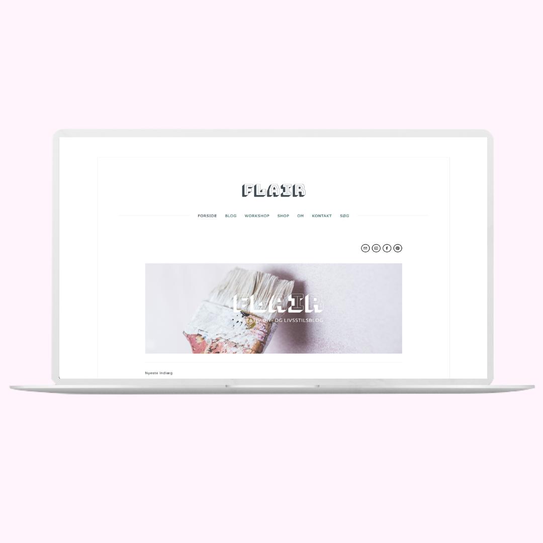 www.flair-blog.dk