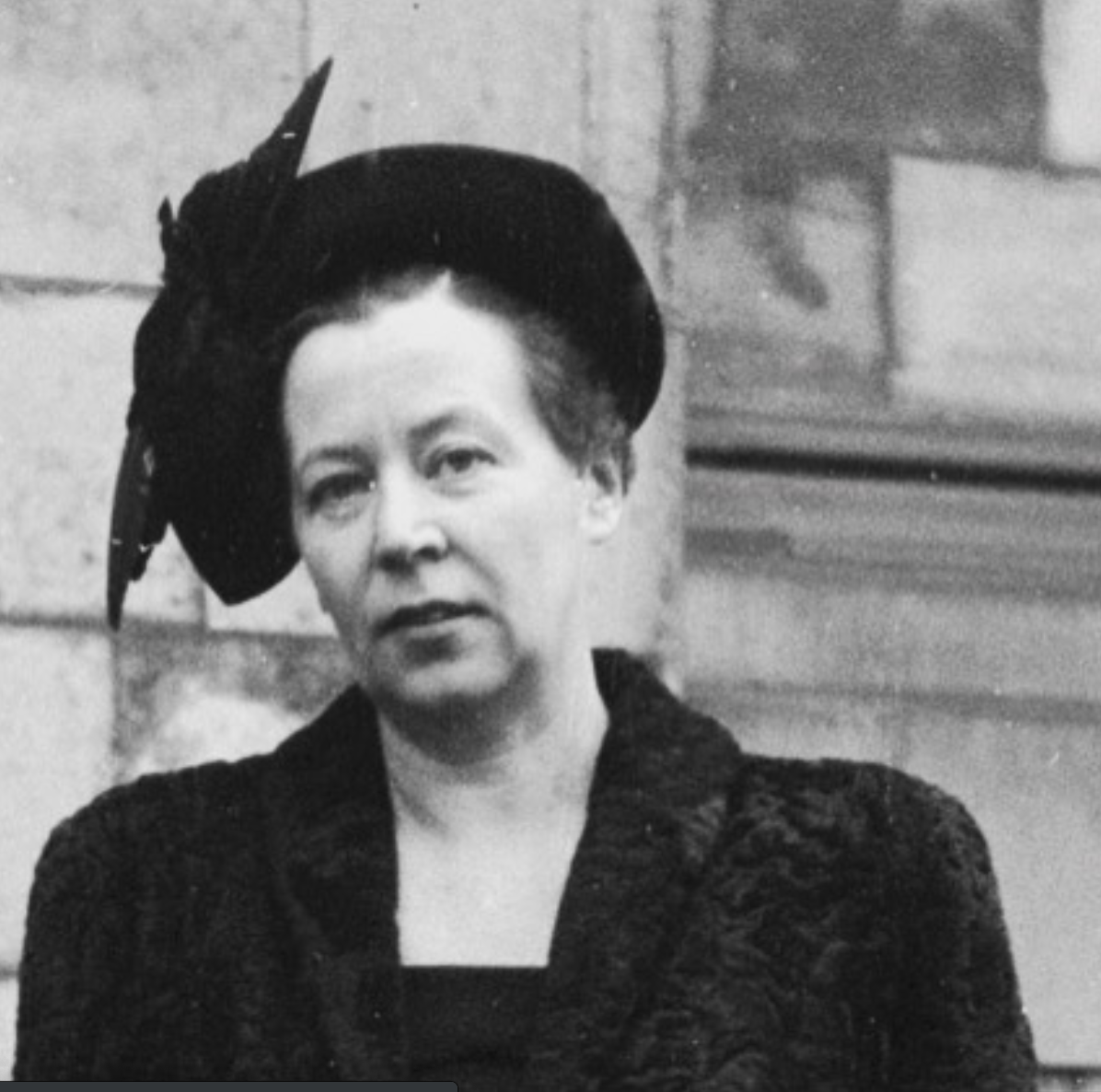 Fra  Kvinde Kend Din Historie : Bodil Dybdal (1901-1992) Danmarks første kvindelige højesteretsdommer
