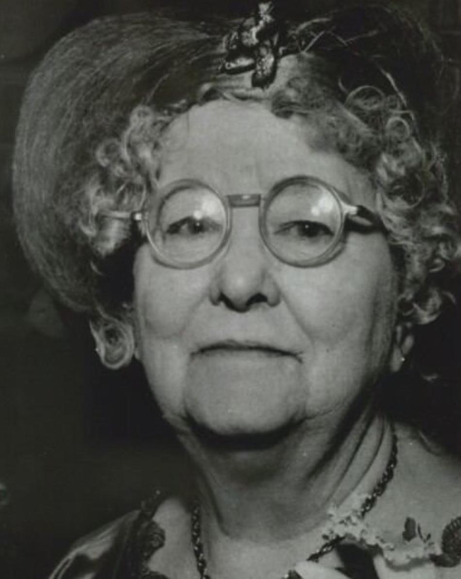 Fra  Kvinde Kend Din Historie : Thit Jensen (1876-1957) Forfatter, debattør og forkæmper for frivilligt moderskab .