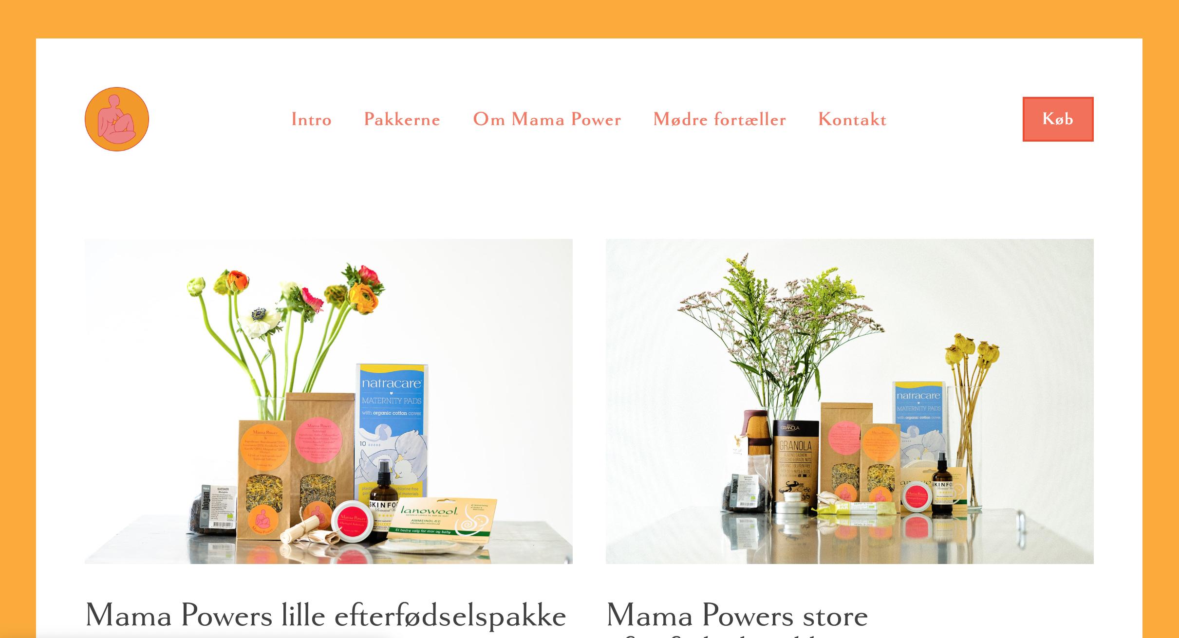 www.mamapower.dk