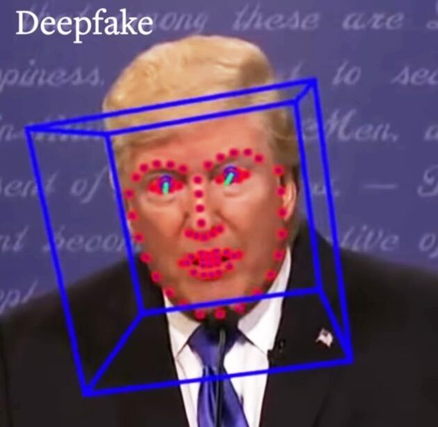 video authentication - deepfakes - video analysis - video forensics - uk - birmingham