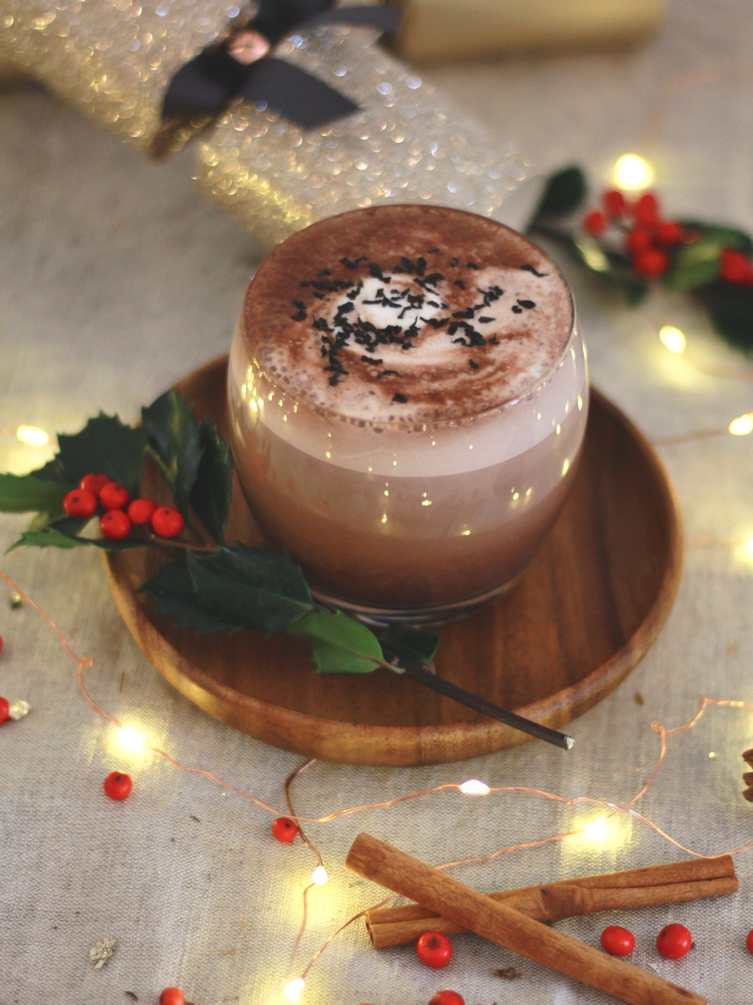 Tè Cocoa