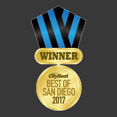 San Diego CityBeatBest of San Diego 2017 -