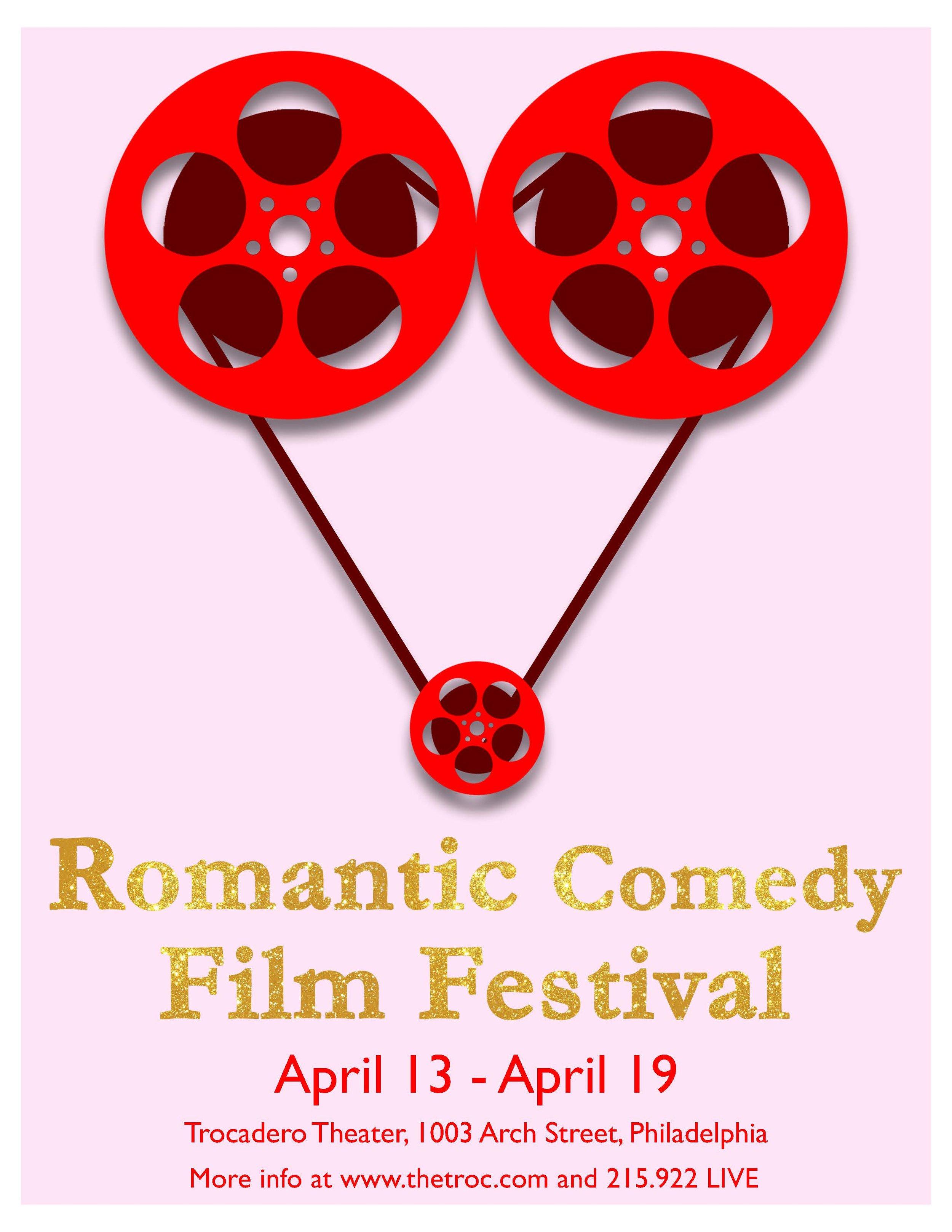 Romantic comedy film festival
