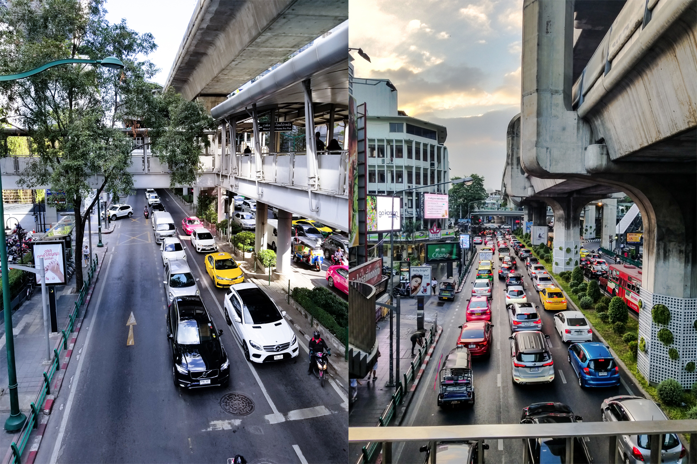 Urban Thailand Bankok
