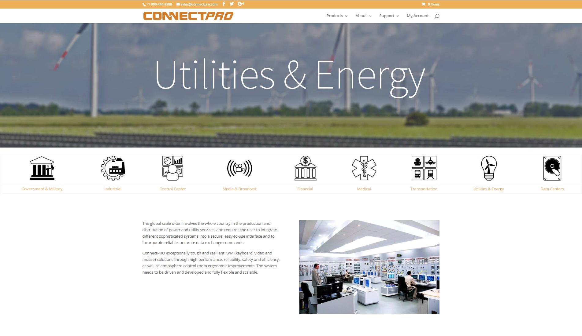 ConnectPRO_Industry_Nav_Bar_utilities_energy.jpg