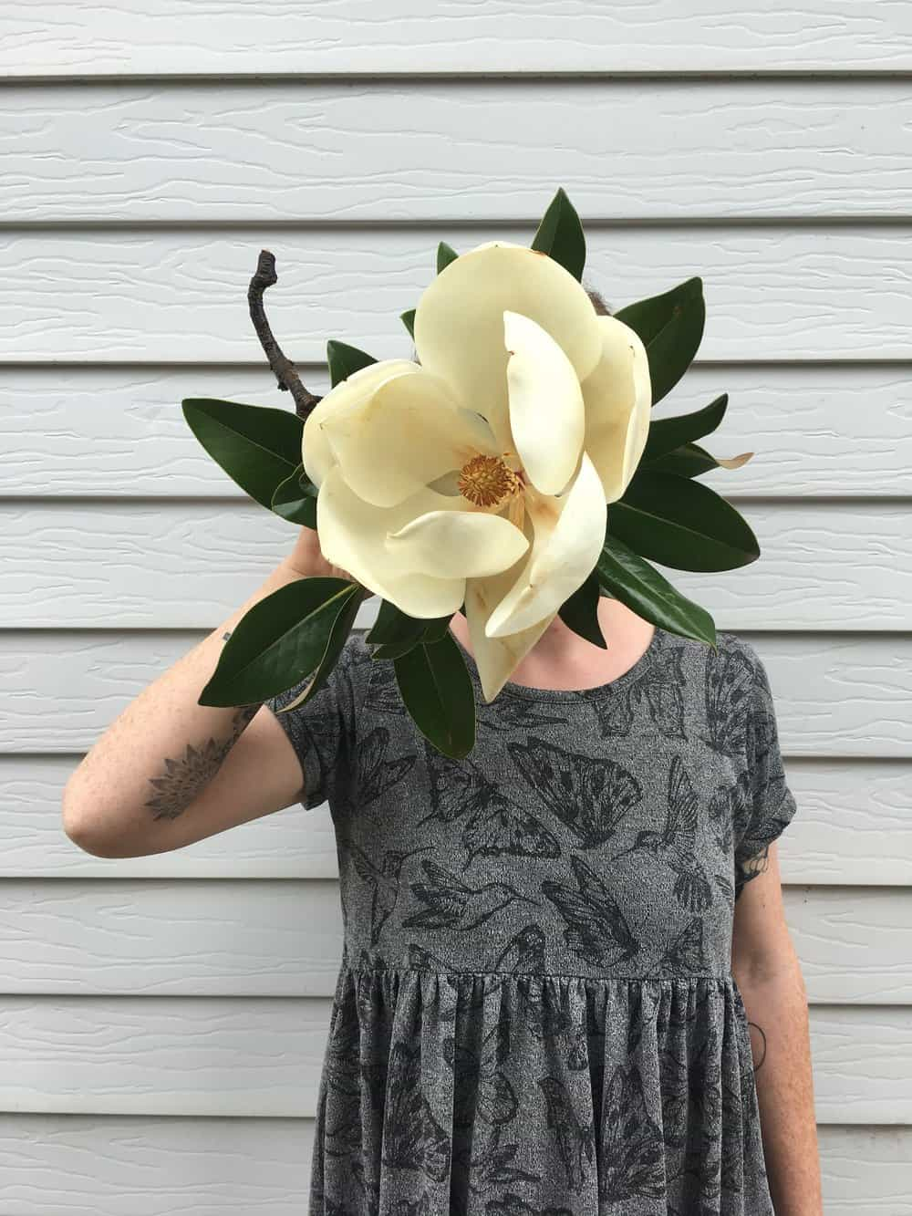 Queen of Stems. Castlemaine Florist. Wedding Flowers