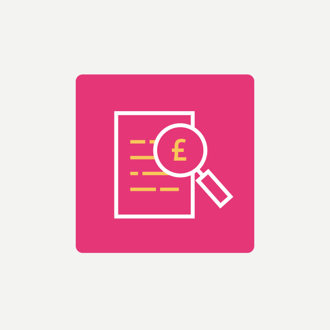 Icon of Performance Audit Report