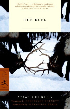 The Duel by Anton Chekhov -