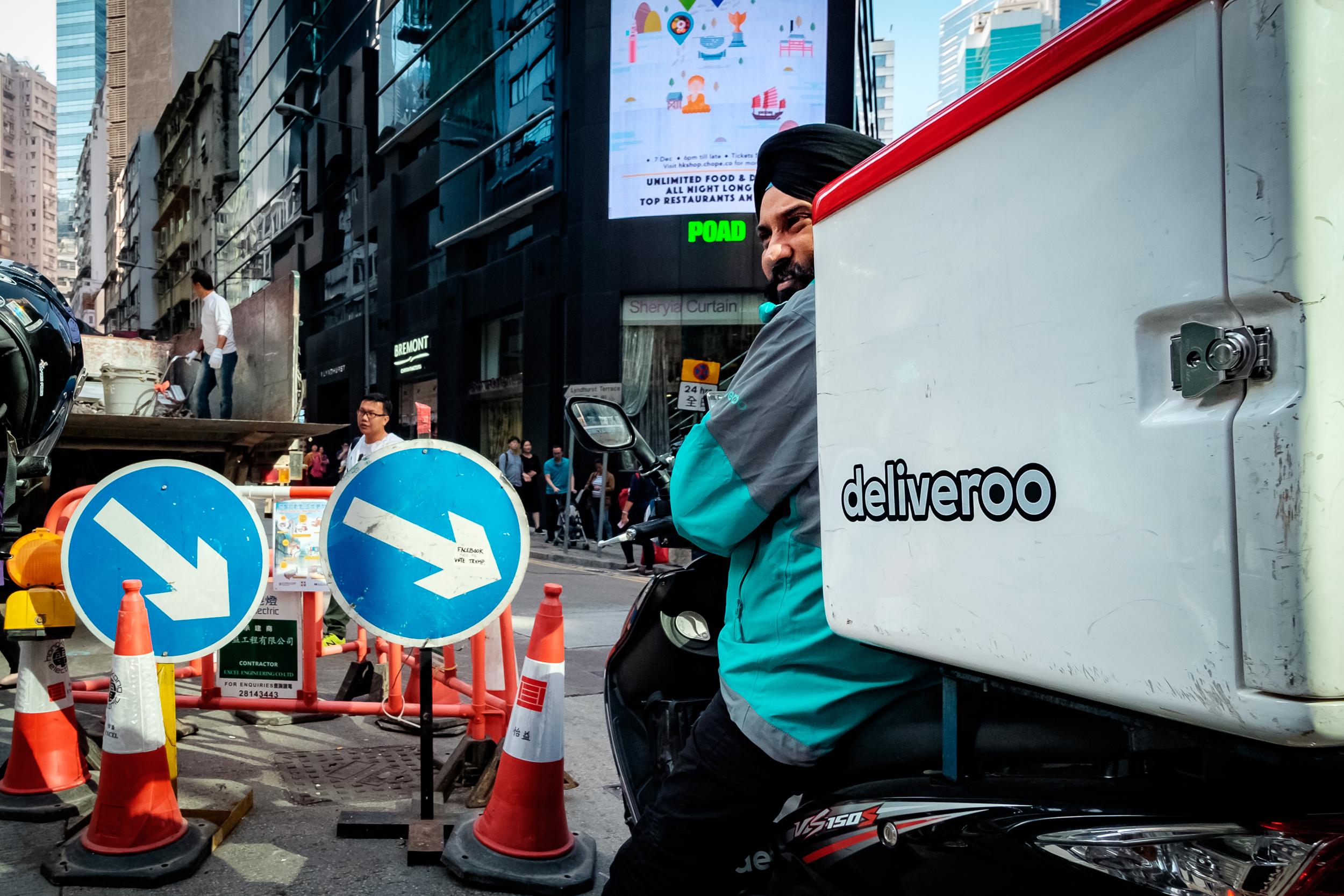 Central, Hong Kong |   LIMITED EDITION PRINT AVAILABLE   |