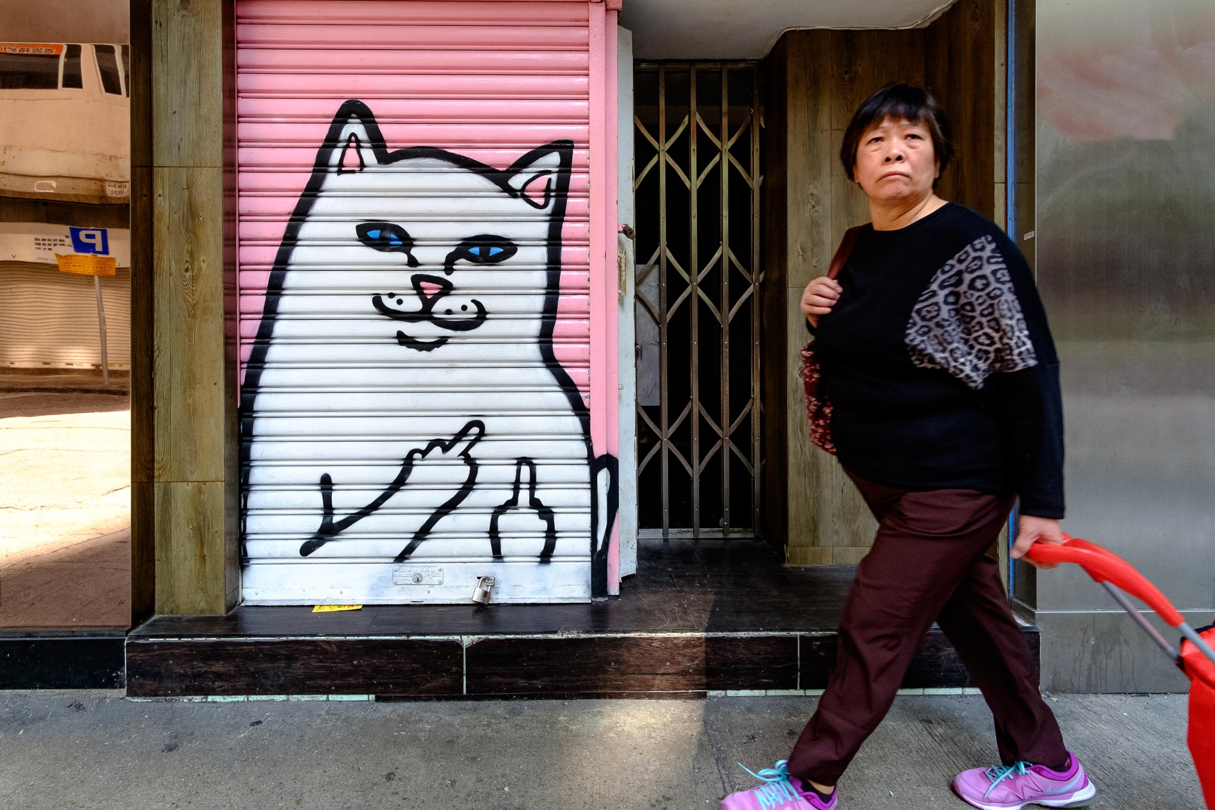 Kowloon, Hong Kong |   LIMITED EDITION PRINT AVAILABLE   |