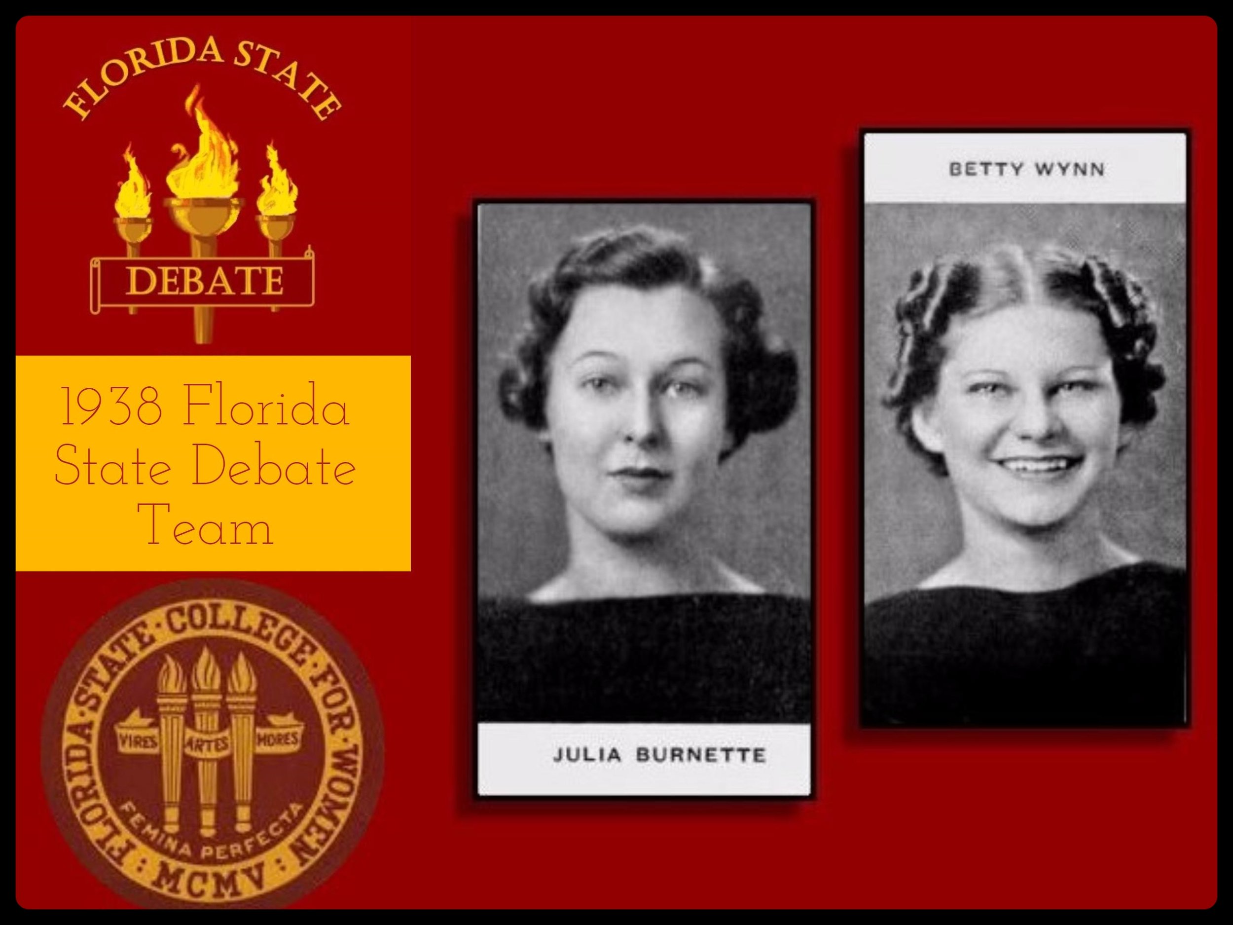 1938: Burnette & Wynn