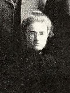 Henrietta Ord Ames 1900