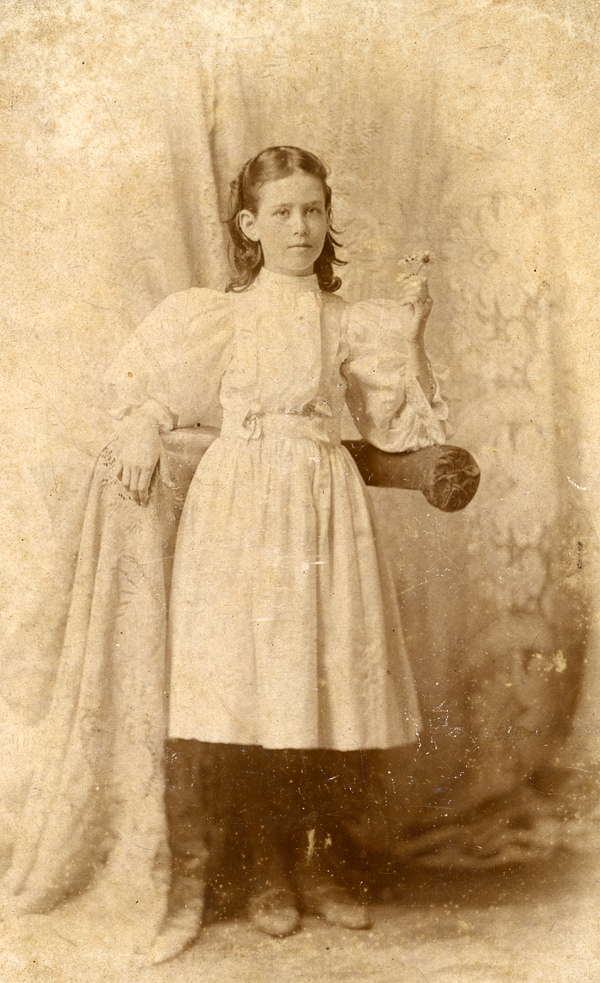 Blanche Paret 1896